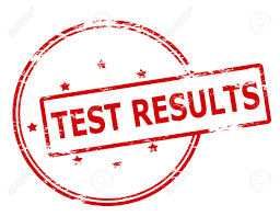 Student Test Results WILL BE Available SOON