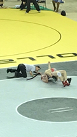 DAHLENBURG PINS Gilliam from Plainview
